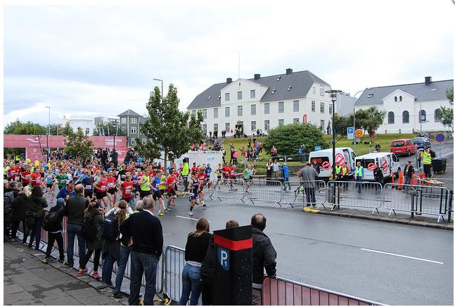 Reykjavik Photos 2015
